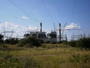 Xplate® Technology tested at 33 MW coal-fired power station