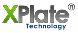 XPLATE® Technology for declustering of air and oxygen molecules.