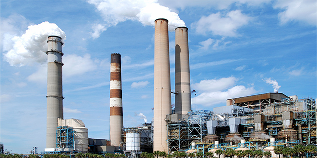 Solution Power Stations